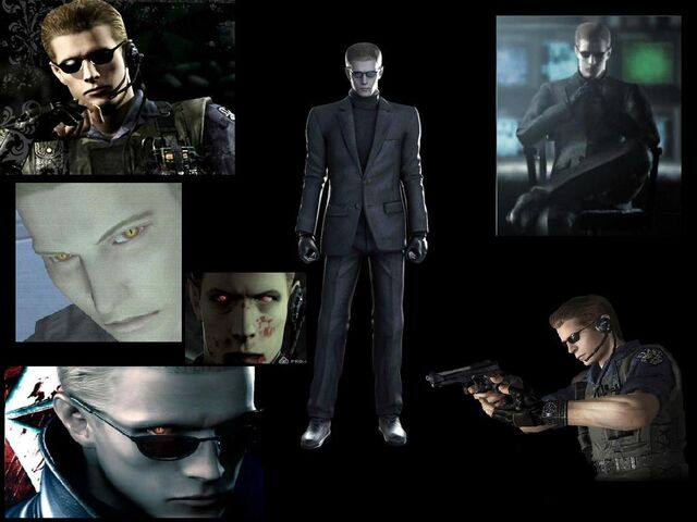 File:Many pics of Albert Wesker.jpg