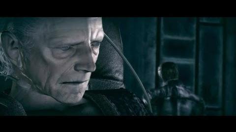 "Resident Evil 5 - Cutscenes 45 ""Dreams of a Madman"""