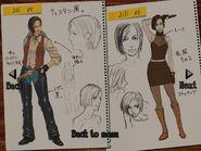 Jill Costume Concepts 3
