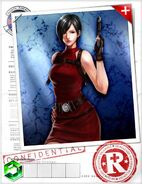 Ada Wong 2 Team Survive