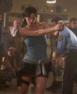 Jill Valentine in Apocalypse