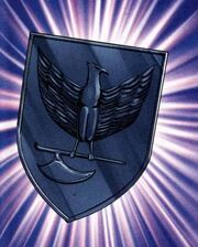 Eagle Plate