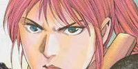 Claire (SkyWalker)