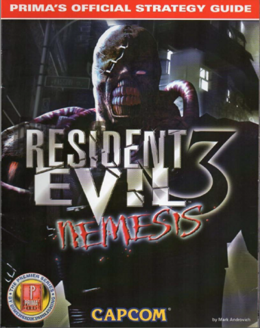 File:Resident Evil Nemesis Prima's Official Strategy Guide (1).png