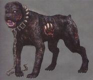 Resident evil 5 conceptart lY6Pq
