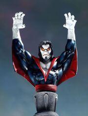 Morbius Front B