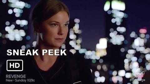 Revenge 4x15 'Bait' Sneak Peek 2