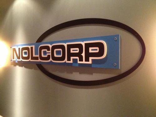 NolCorp logo