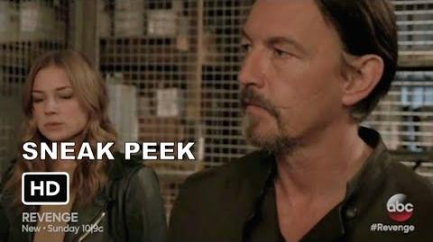 Revenge 4x13 'Abduction' Sneak Peek 1