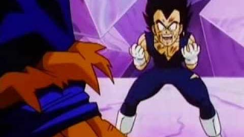 Goku Teach Vegeta The Fusion Steps