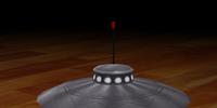 Probe UFO