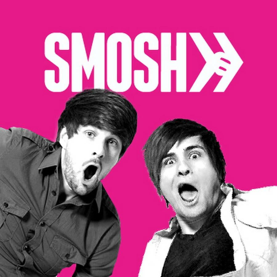 Smosh Logo - More information