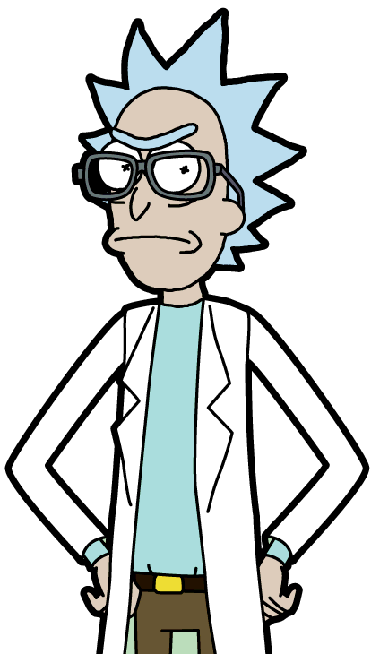 Four Eyes Rick Morty Wiki Fandom Powered Wikia