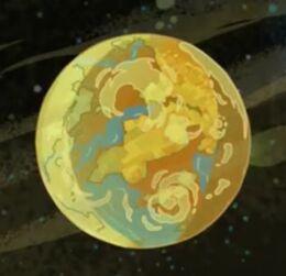 Purge Planet