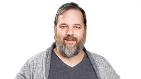 WTF Podcast - DAN HARMON