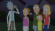 S1e2 Rick-and-morty-family