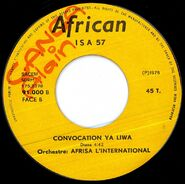 African 91000 L2 1000