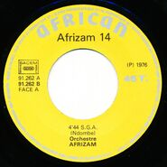 African 91262 L1
