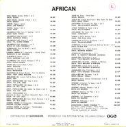 African 91.486 C