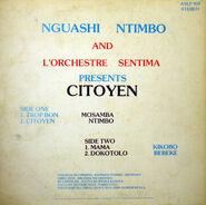 Nguashi Ntimbo Cover B