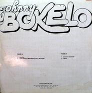 Shakara - 1982 - Johnny Bokelo - B