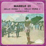 African 90970 - Mabele01