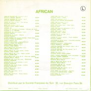 African 90.972 AB