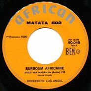 African 90048 L1 1000