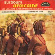 African 90318 C1 1000