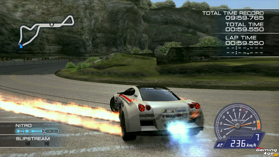 Nos Car: Fandom Powered By Wikia