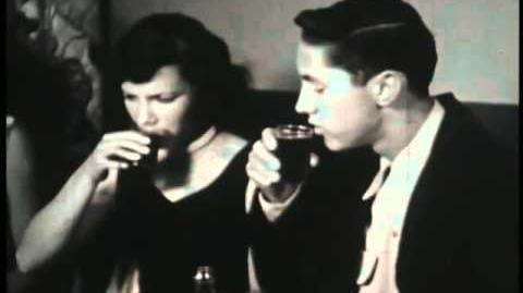 ALCOHOL IS DYNAMITE-The Turkey Shoot With Scott Zee-0