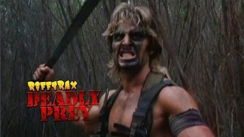 RiffTrax Deadly Prey! (Preview clip)-2