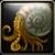 Sand Nautilus Icon