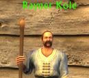 Rayner Kole