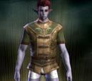 Verosa's Abhorrent Tunic (Blue)