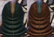 Leather Seafoam Light Dye