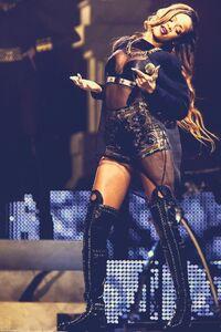 RihannaDWT