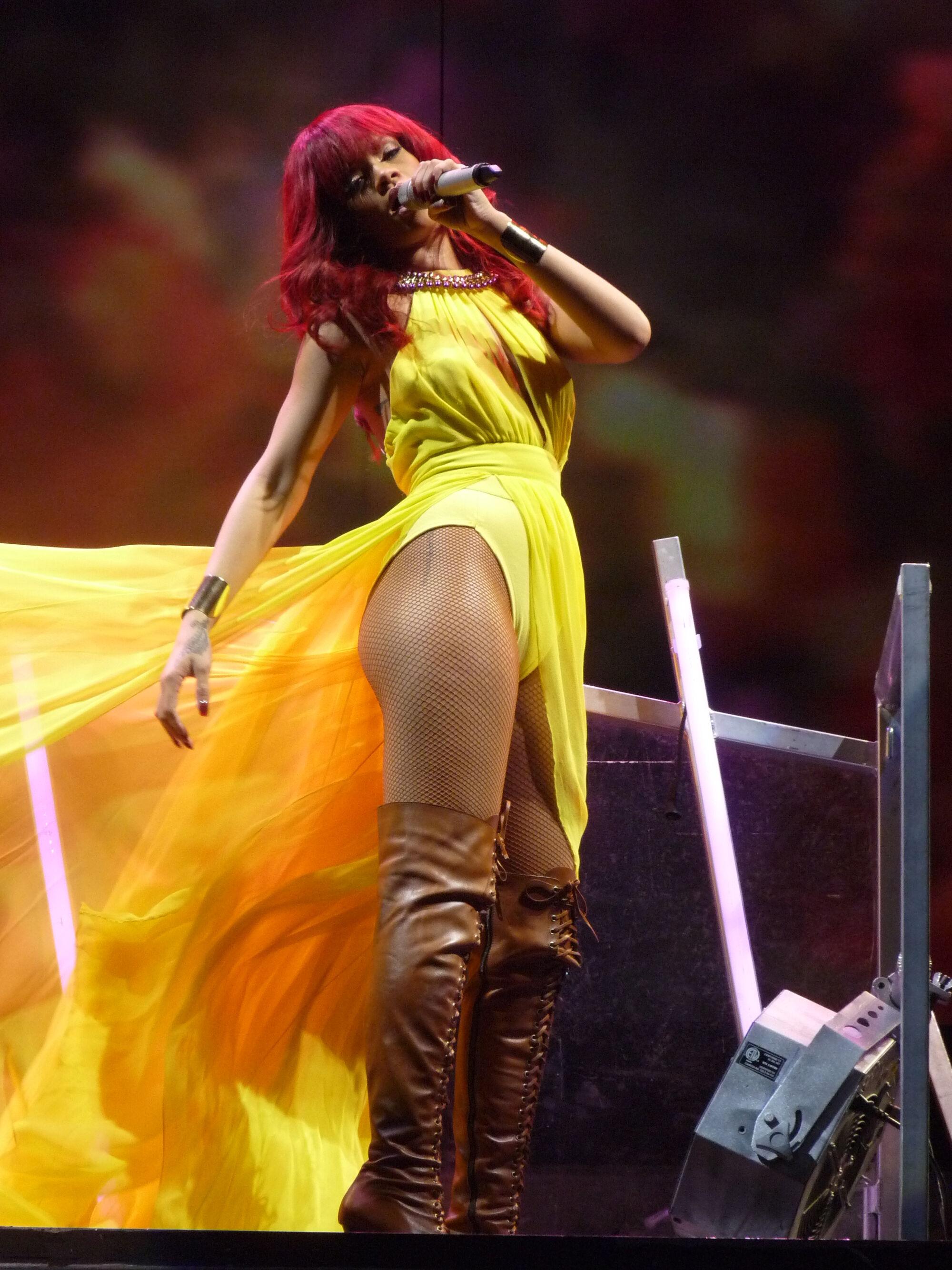 Filme Mit Rihanna