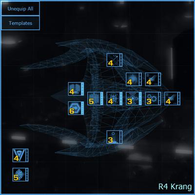 R4 Krang blueprint updated