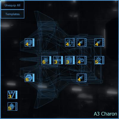 A3 Charon blueprint updated