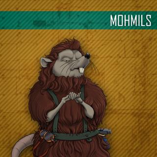 Mohmils