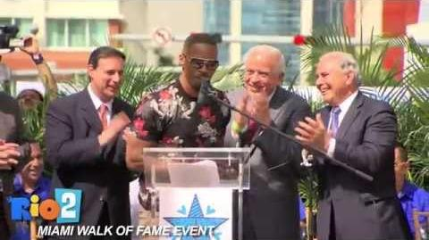 Rio 2 Miami Highlights 20th Century FOX