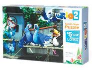 Rio 2 Puzzle