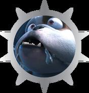 Silver Badge - Luiz