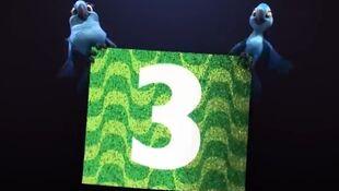 Countdown Carla & Bia