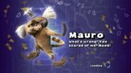 Mauro game