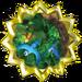 Gold Badge Rainforest