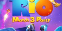 Rio: Match 3 Party