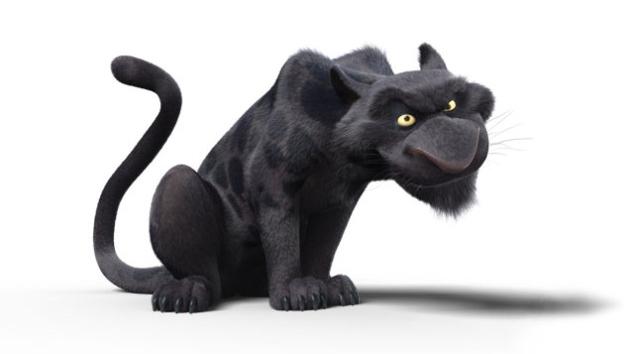 Jaguar Animal Wiki File Brooklyn Museum Jaguar Discovering