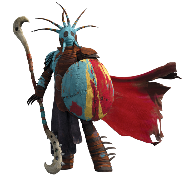 Valka Rise Of The Brave Tangled Dragons Wiki Fandom